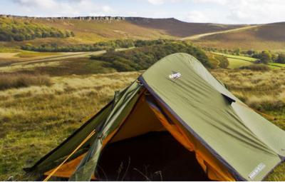 choisir la bonne tente