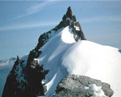 profiter paysage sommet